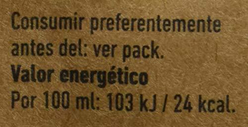 Alhambra Sin Alcohol Cerveza - Paquete de 6 x 250 ml - Total: 1500 ml