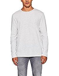 edc by Esprit Shirt à Manches Longues Homme