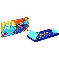 Cayro  Master Mind  946180  126 - Juego de código secreto de colores