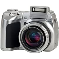 "Olympus SP-510 Ultra Zoom Digital Camera Silver & Black (7.1MP, 10x Optical Zoom) 2.5"" LCD"