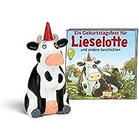 tonies® Hörfigur - Lieselotte - Ein Geburtstagsfest für Lieselotte und andere Geschichten