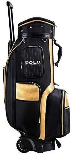LXESWM Club De Golf La Bolsa De Golf Ruedas Bolsa