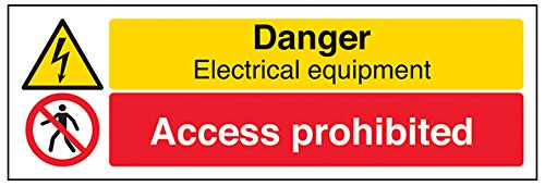 vsafety-signs-67126ax-s-danger-electrical-equipment-access-prohibited-warning-building-sign-self-adh