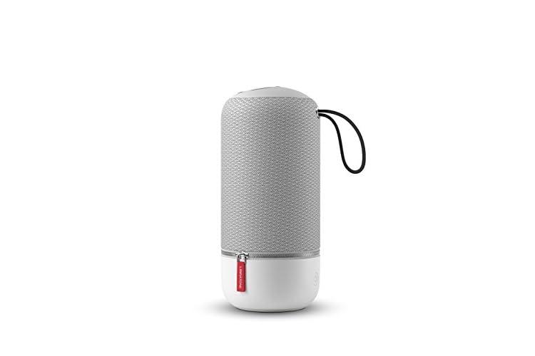 Libratone Zipp Mini Wireless Speaker - Cloudy Grey