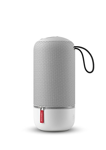 Libratone ZIPP MINI Wireless Multiroom Lautsprecher - 360° Sound, WiFi, AirPlay 2, Bluetooth, 10h Akku -