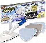 Glass Wizard Detergente Per Vetri Detergente Per Vetri Pulitori Di Finestra Tergivetri