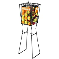 Head Ball Basket With Separator - Cesta de pelotas de tenis