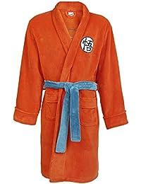 Dragon Ball Z Master Albornoz Naranja
