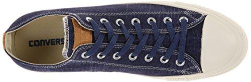 Converse Ensign Unisex Unisex Ctas Slub Converse Mode Blue Yarn Erwachsene Slub Ctas Erwachsene Mode Ensign Blue Yarn rwrCxS