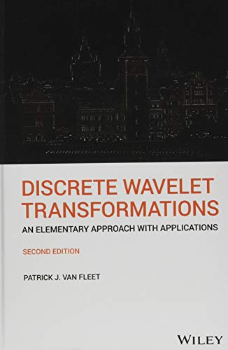 Discrete Wavelet Transformations