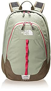 THE NORTH FACE Damen Rucksack Vault, Sea Grn/Cer Pin, 48 x 33 x 20 cm, T0CE88S6G
