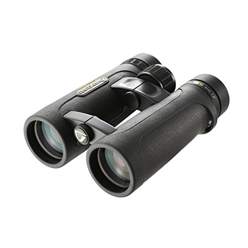 Vanguard Endeavor ED II 8x42 Waterproof Binoculars with HOYA ED Glass