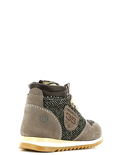 Melania , Baskets pour fille Beige - Taupe
