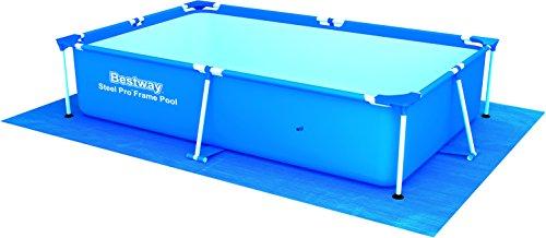 Pool Bodenplane – Bestway – 58100 - 2
