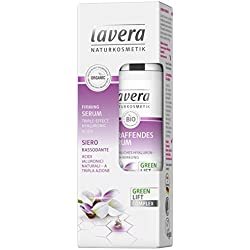 Lavera Siero Rassodante - 30 ml.