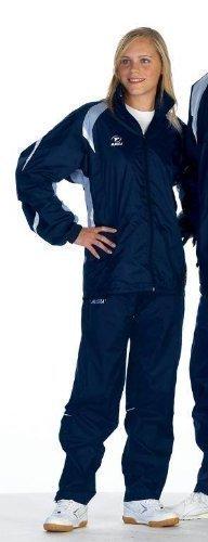 Masita Manchester 173001Windjacke Aqua Repel Sport Coat, Sky Trim Manchester Trim