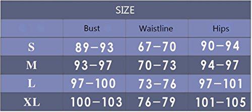 PRIDE S Mode Schwarzer Druck Split Bikini Badeanzug Bunte