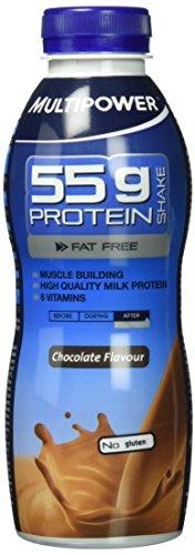 Multipower 55g Protein Shake