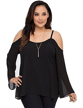 Hüseyin Kücük - Camisas - Túnica - Básico - para mujer