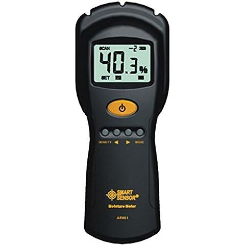 AS981 Smart Sensor Moisture Meter