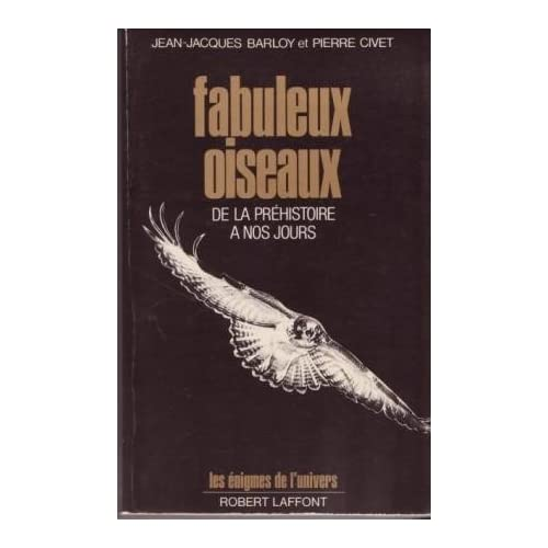 FABULEUX OISEAUX