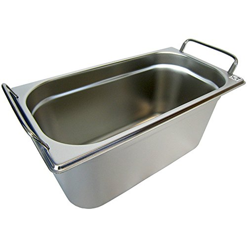 Plastique GN 1//3 gastronormbehälter GN-Récipient 4 L profondeur 100 mm Gastronorm