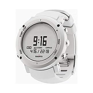 Suunto Unisex Core Outdoor de Reloj para Todas Las Capas de Altura, altímetro, barómetro, meteorológica Funciones, Carcasa de Laminado Resistente, Resistente al Agua (30m)