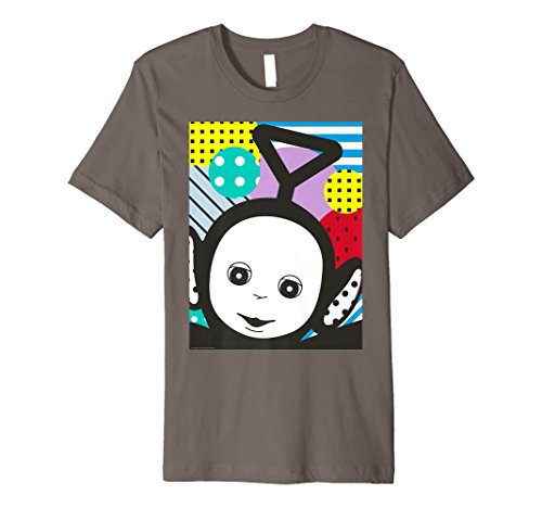 Teletubbies Cool Graphic T Shirt for Men or Women - S to 3XL