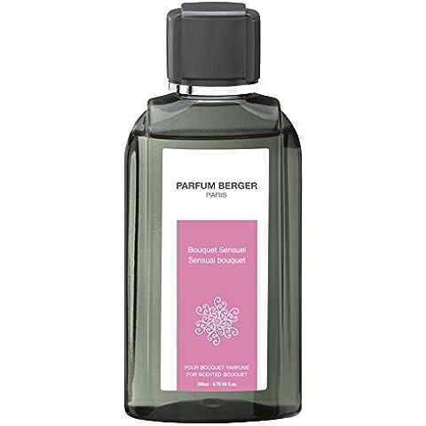 Parfum Berger - Recharge 200 ml Bouquet Parfum - Bouquet