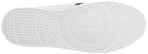 Tommy Hilfiger V1285enus 9d1, Scarpe da Ginnastica Basse Donna Bianco (White 100)