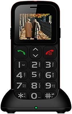Telefono Movil para Mayores