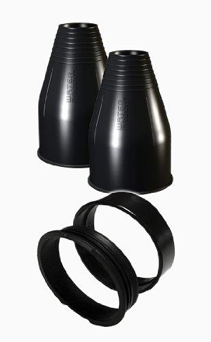 Waterproof Silikon Armmanschetten OVAL für Trockentauchanzug - QUICK SEAL KIT
