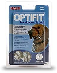 Cabestro HALTI OPTIFIT para perros pequeños