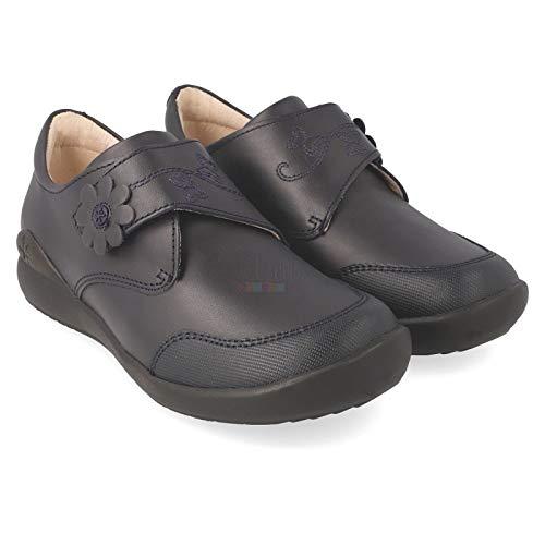 Garvalín Zapato colegial de Piel
