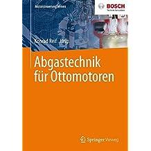 Abgastechnik für Ottomotoren (Motorsteuerung lernen)