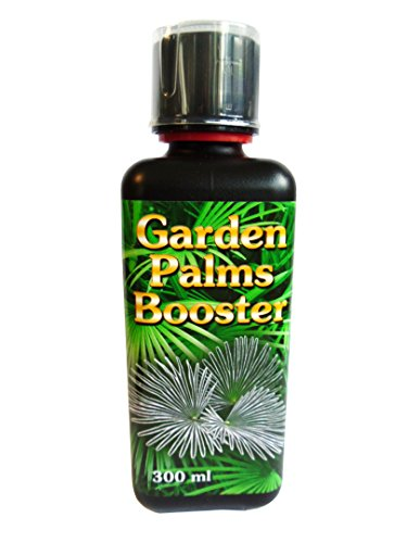 Palmbooster Palm Focus Gardenpalms Booster 300ml