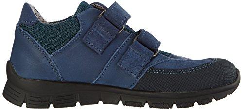 Däumling Gusti - Grenoble D-Craft Jungen Sneakers Blau (Turino jeans 42)