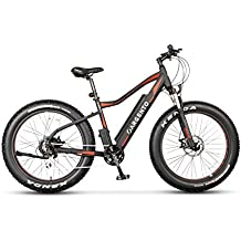 Amazonit Fat Bike