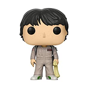 Funko Pop Mike Cazafantasmas (Stranger Things 546) Funko Pop Stranger Things