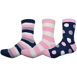WB Socks - Calcetines - para mujer Rosa rosa única