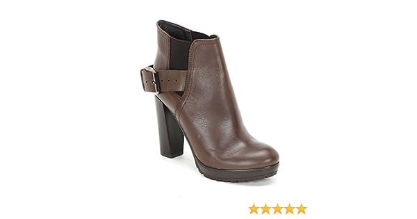 amp;scarpe Scarpe By Hautes Bottines Élastique Et Alesya Double Avec PZBwq5zEF