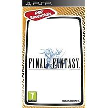 [UK-Import]Final Fantasy Game (Essentials) PSP