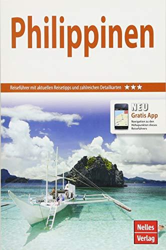 Nelles Guide Reiseführer Philippinen (Nelles Guide / Deutsche Ausgabe)