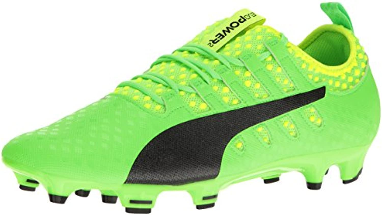 Puma Men's evoPOWER Vigor 1 FG Soccer Shoe
