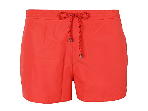 Hugo Boss - Short de bain - Homme Bright Red
