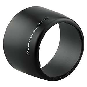 JJC LH-60 Lens Hood - replacement for Canon ET-60