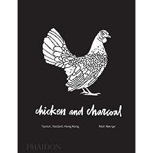 Chicken and charcoal : Yakitori, Yardbird, Hong Kong