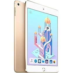 Apple iPadmini4 (Wi-Fi, 128 GB)space grau Apple iPad mini