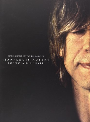 Aubert Jean-Louis Roc'Eclair & Hiver Bk