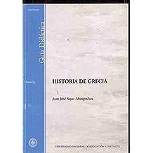 HISTORIA DE GRECIA. GUIA DIDACTICA